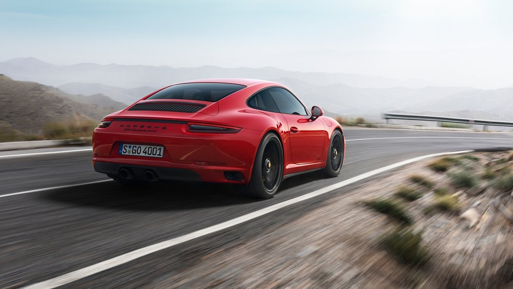 2018 porsche 911 gts. wonderful 2018 prices start at 119000 usd for the carrera gts 131300  cabriolet and 138000 targa 4 gts models will go on sale in april of 2017 intended 2018 porsche 911 gts