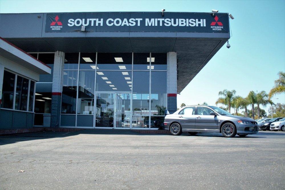 Southern California Mitsubishi Dealership Selling Brand New - Mitsubishi dealer ship
