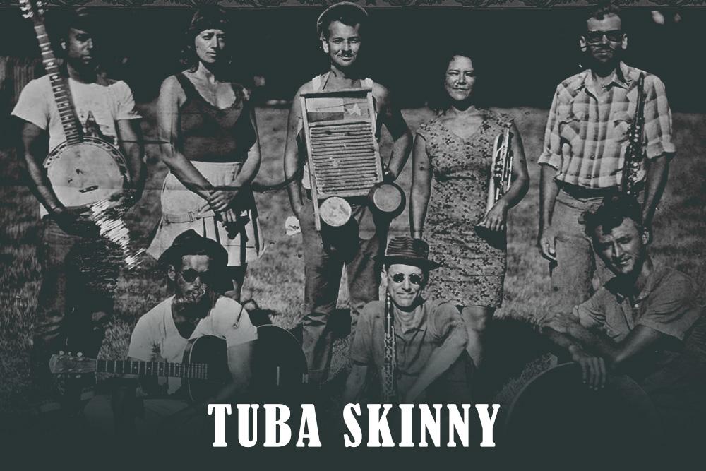 Tuba Skinny