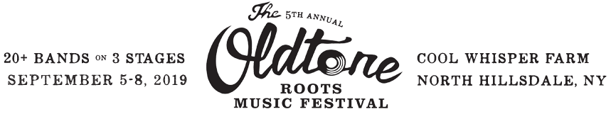 Oldtone Roots Music Festival