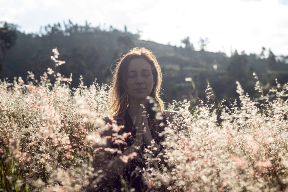 Sunny Field Meditation 3 | Ecuador | Nani Honua | Winnipeg, Manitoba.jpg