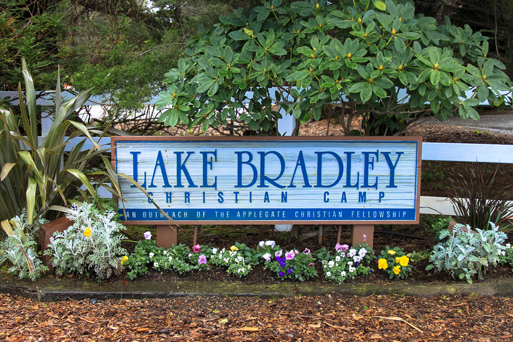 Lake Bradley Christian Camp