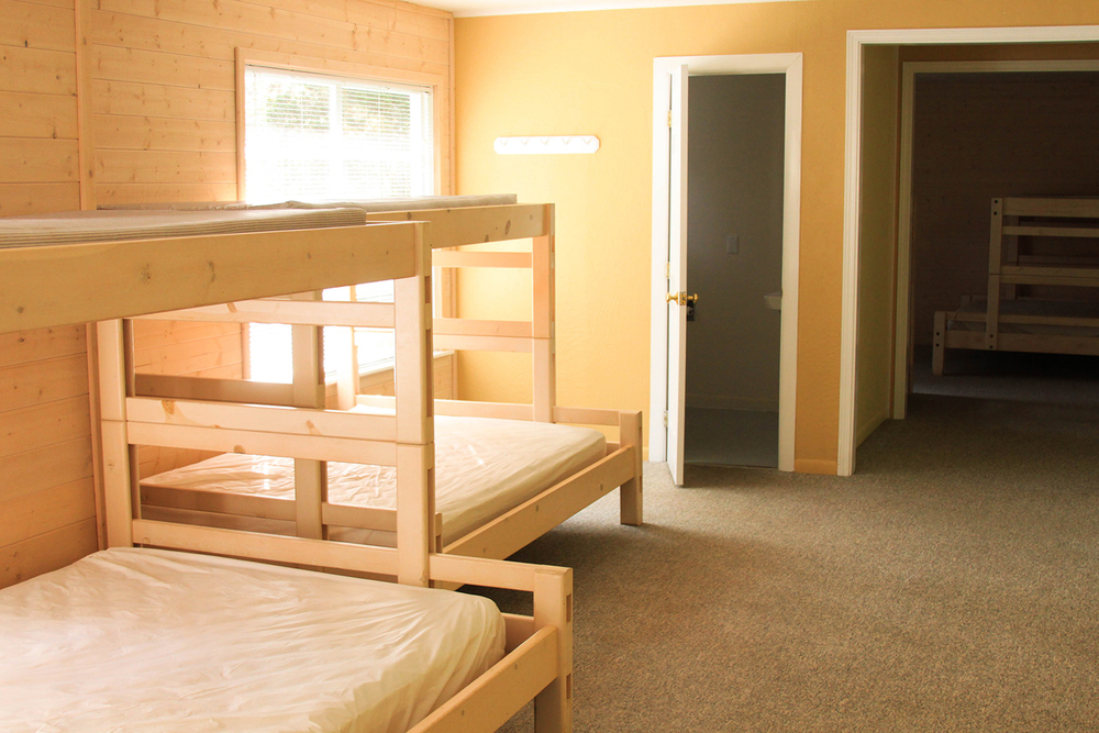 Dorm Rooms Interior
