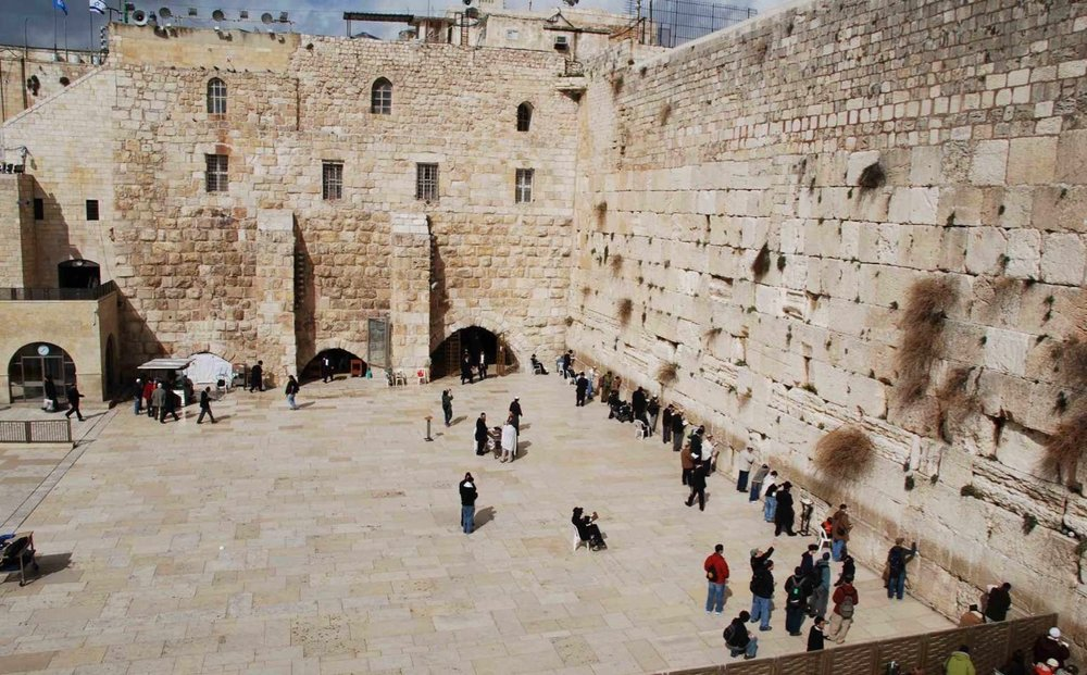 Grafted in - With Bobby StarkUpper Room - Tuesdays 7:00PMAn opportunity for those interested in learning more about Israel from a Biblical perspective, praying for the peace of Jerusalem, and getting involved in serving God's Chosen People.