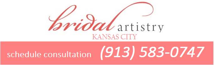 Bridal Artistry Kansas City
