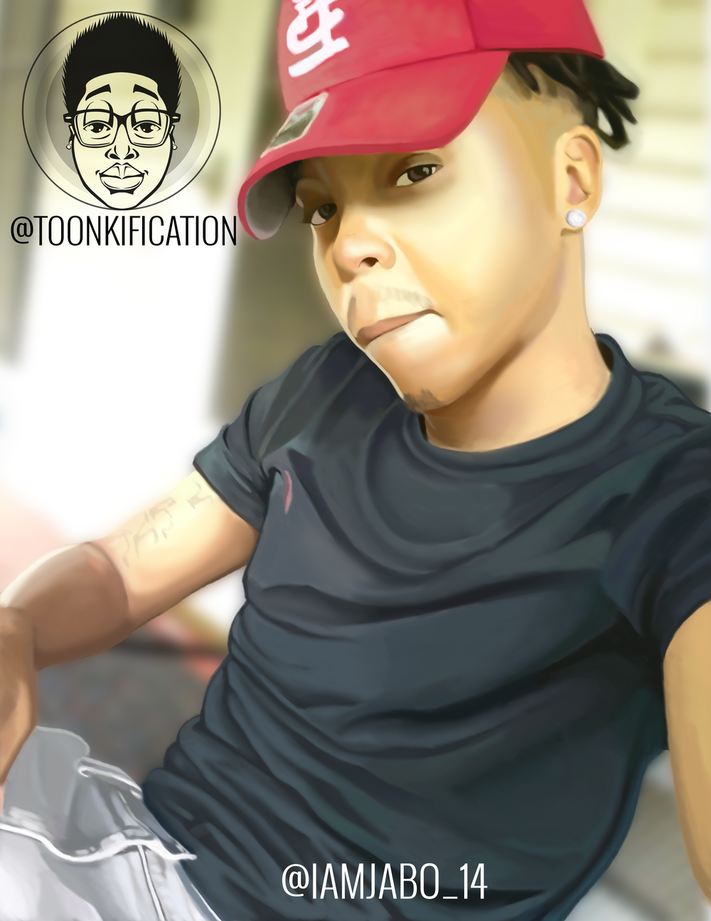 QWorship_jabo_commision_toonkification_final.png