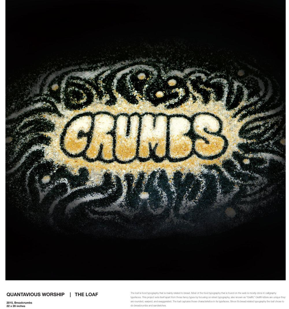 """""""CRUMBS"""""""