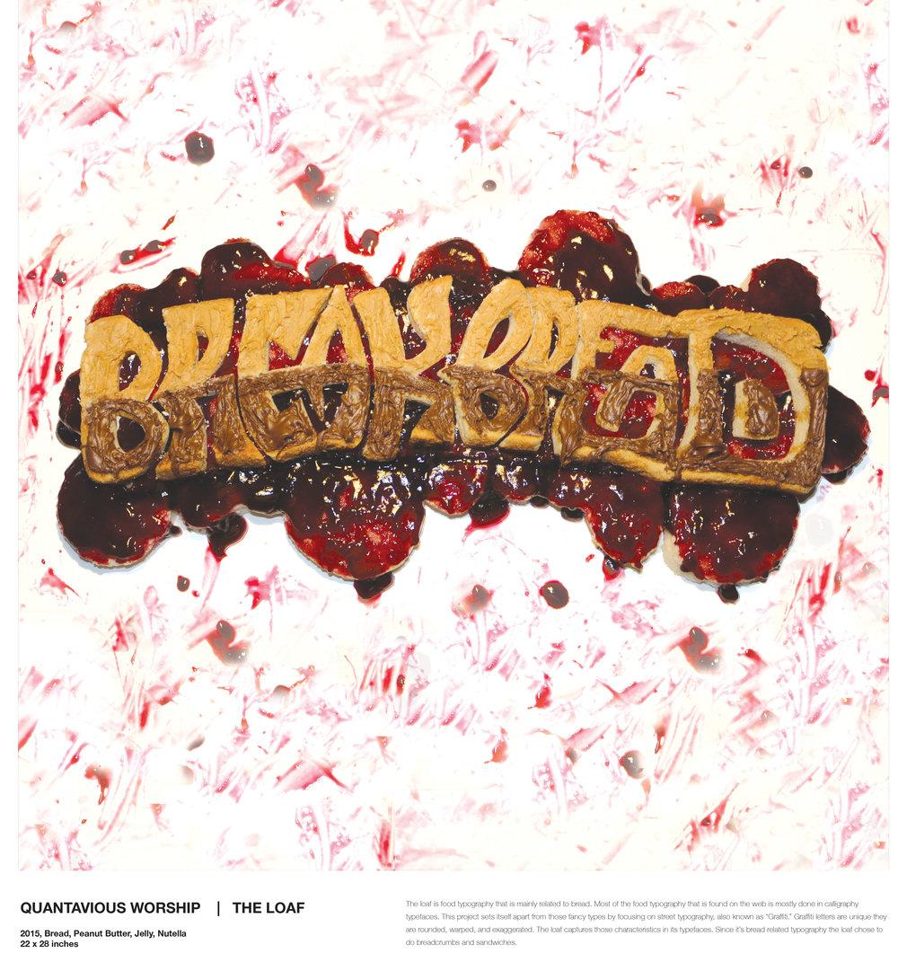 """""""Break Bread"""""""