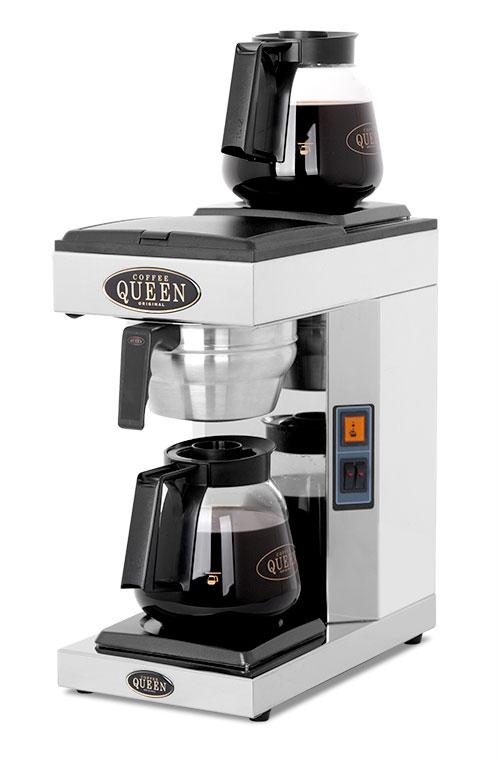 Coffee Queen: Mega Gold M-2