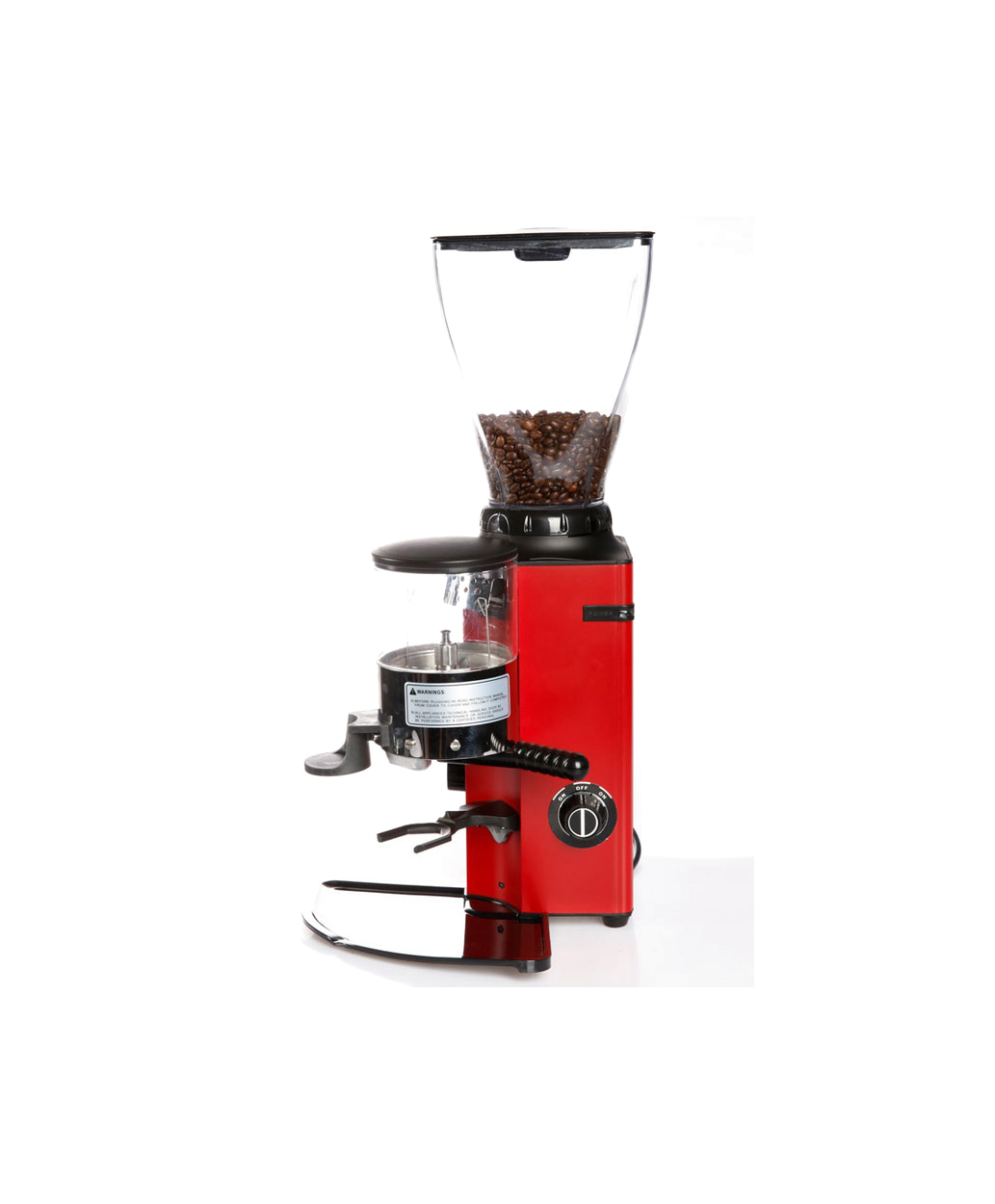 Hey Cafe: HC-598 Titan II ODG