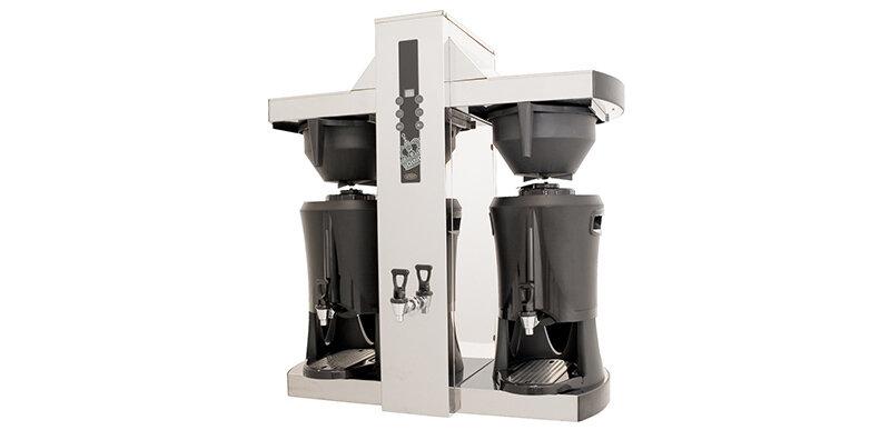 allegro espresso machine