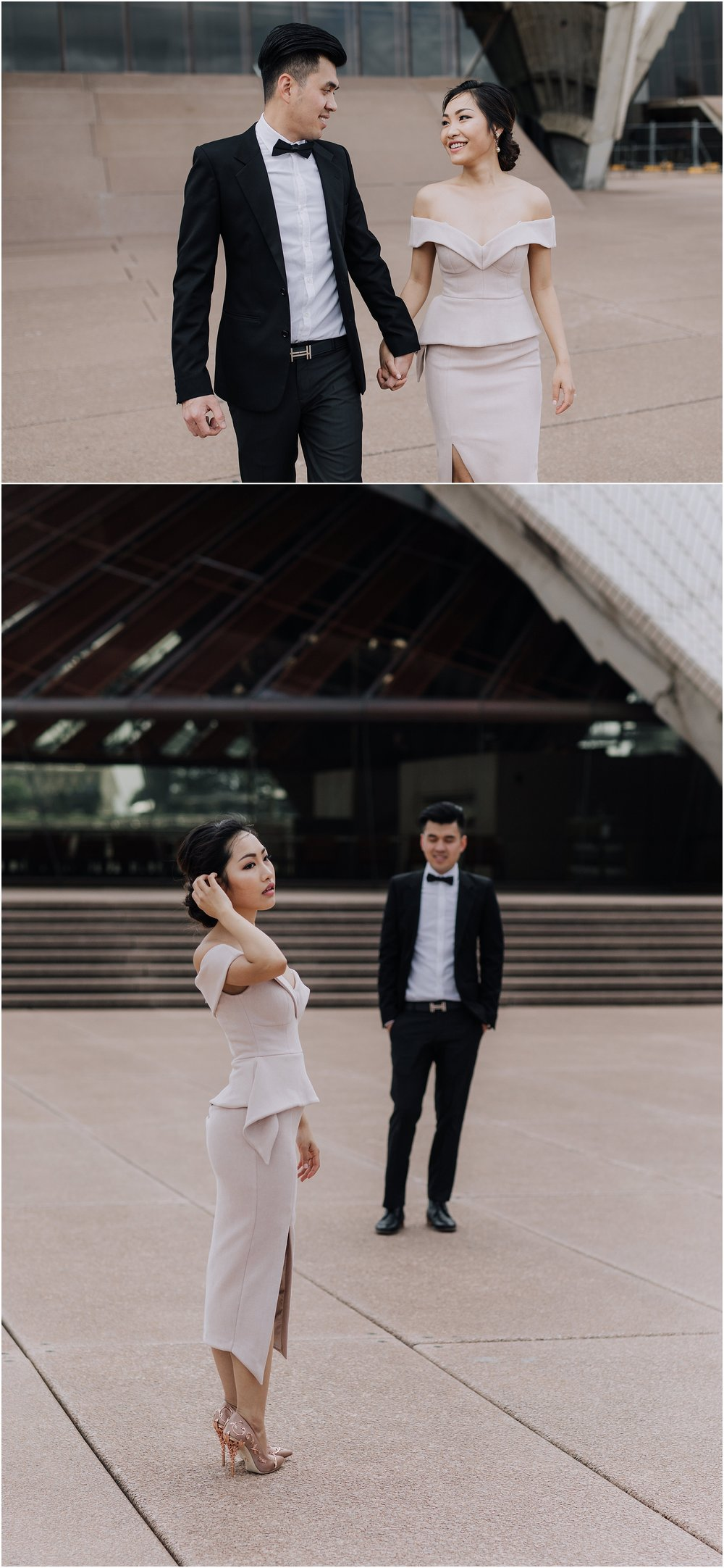 Sydney Pre-Wedding Opera House 4