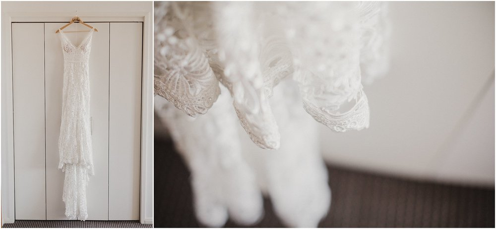 Sydney Wedding - Made With Love Bridal Gown