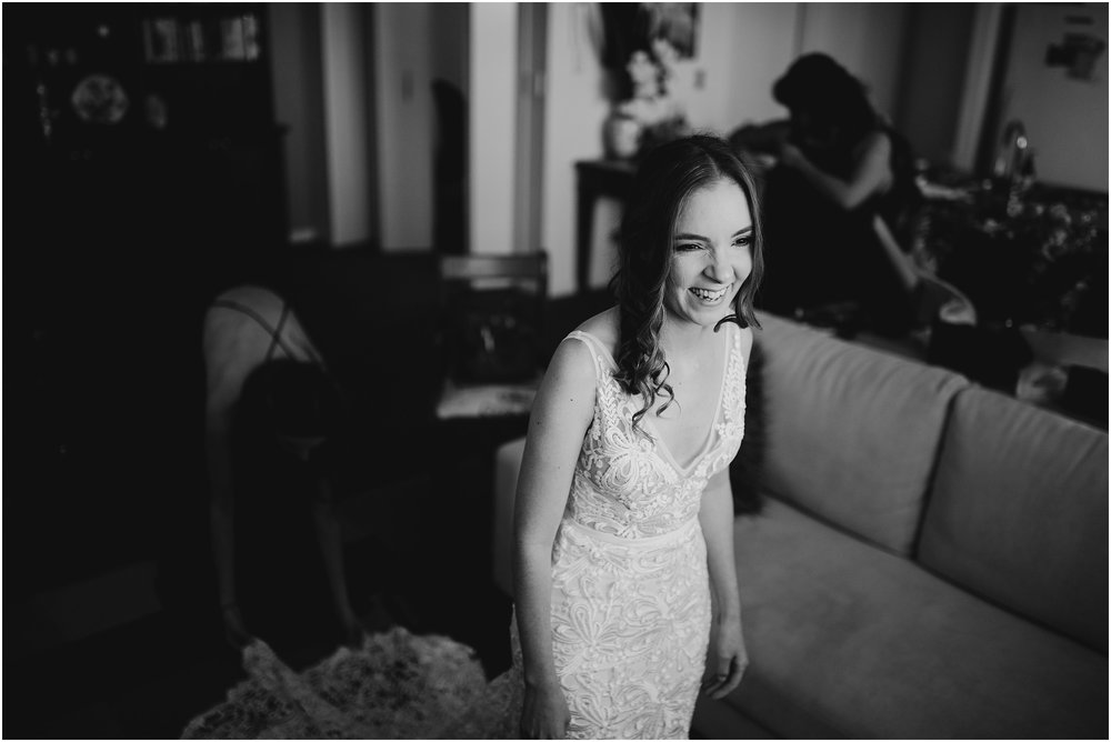 Sydney Wedding - Made with love bridal