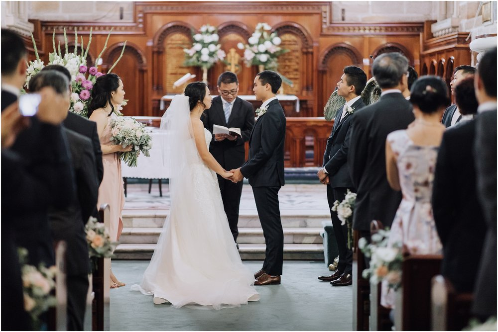 Sydney Wedding Parramatta