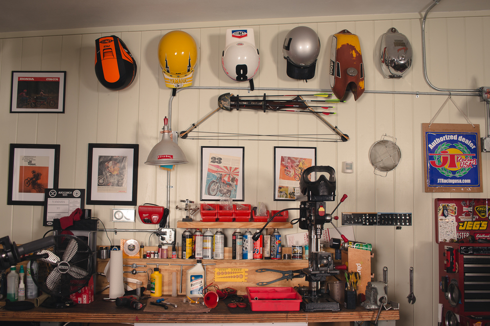 Tool Wall_ 32 to One_ Portfolio Vero Beach_ A labor of love_ Natehphoto
