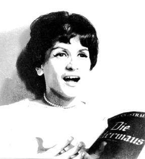 Elizabeth Raymonde