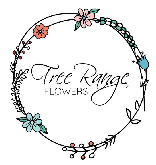 Free Range Flowers - Bellingham, WA Flower Farm & Florist for Weddings, Events, Bulk DIY and Wholesale