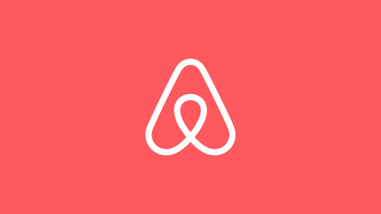 airbnb-red