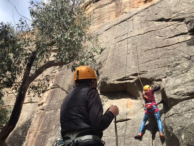 she-went-wild-rockclimbing
