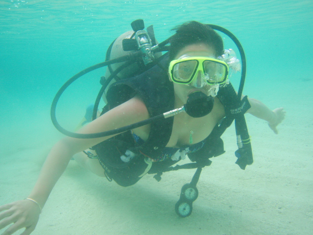 Pic 2 First ever dive in Fiji.JPG