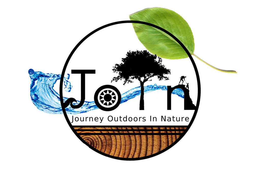 Copy of Join Journey Outdoors In Nature