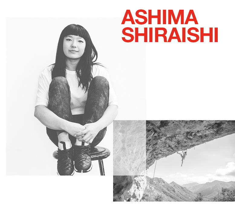 Ashima Shiraishi is an American rock climber.She started climbing at age six at  Rat Rock in  Central Park with her father. In a few years, she became one of the top boulderers and sport climbers in the world. Currently, she is widely considered to be  the best teenage climber of either gender.
