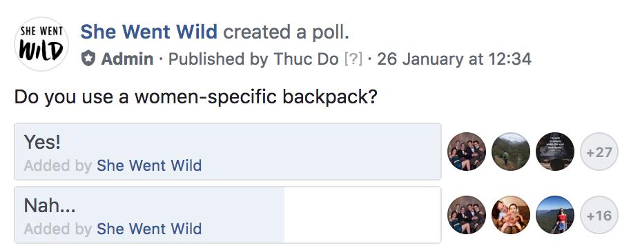 She Went Wild Aussie + NZ Facebook Group