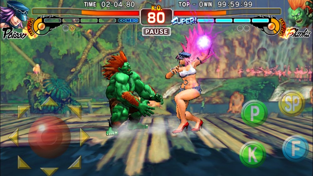 ultra street fighter 4 crack only