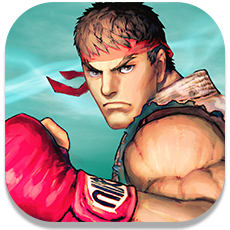 STREET FIGHTER IV: CE