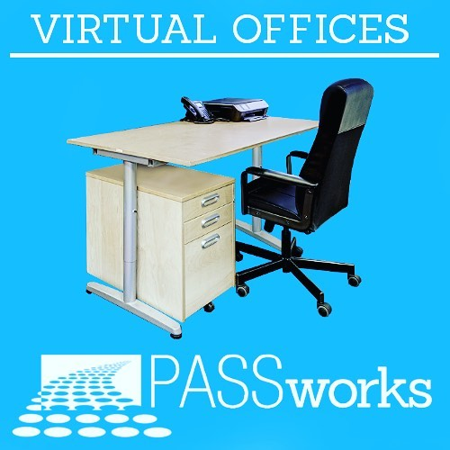 Virtual offices in Alexandria VA. Learn what a coworking Membership can do for your business. www.passworks.net #entrepreneurship #business #officespace #homebusiness