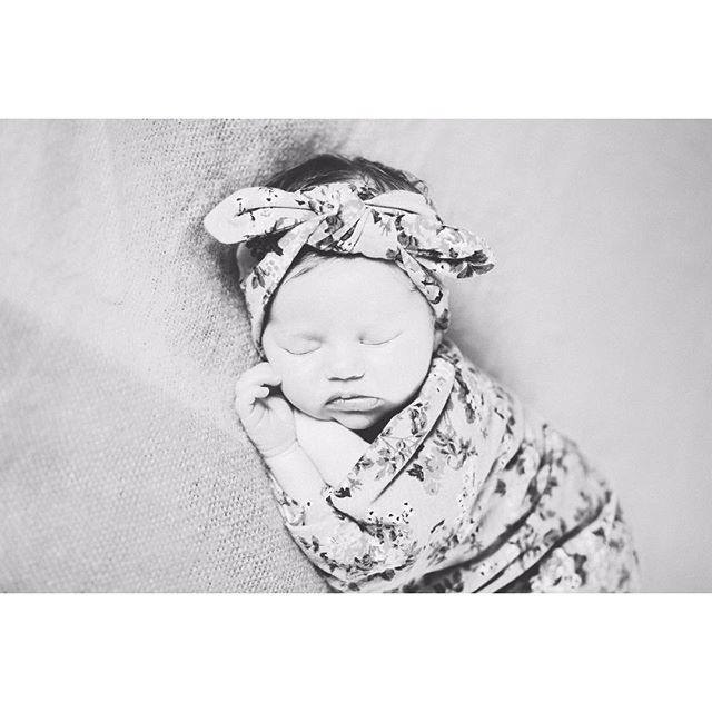 little bit of newborn photography 💕
