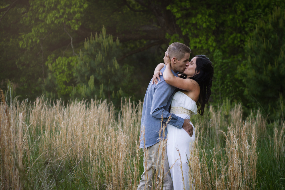 Kennesaw Mountain Engagement Session 2