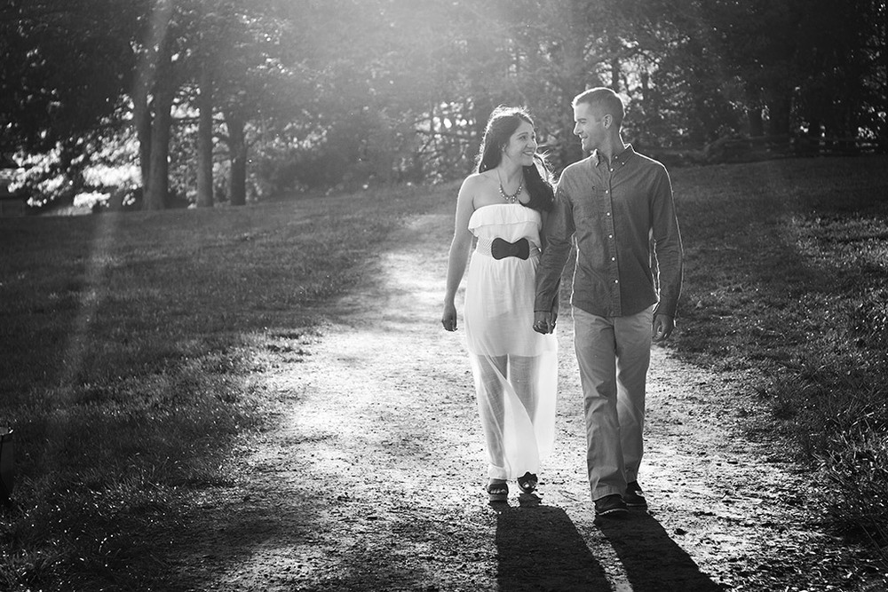 Kennesaw Mountain Engagement Session 4