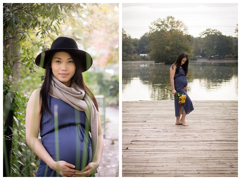 Atlanta Maternity Session 13
