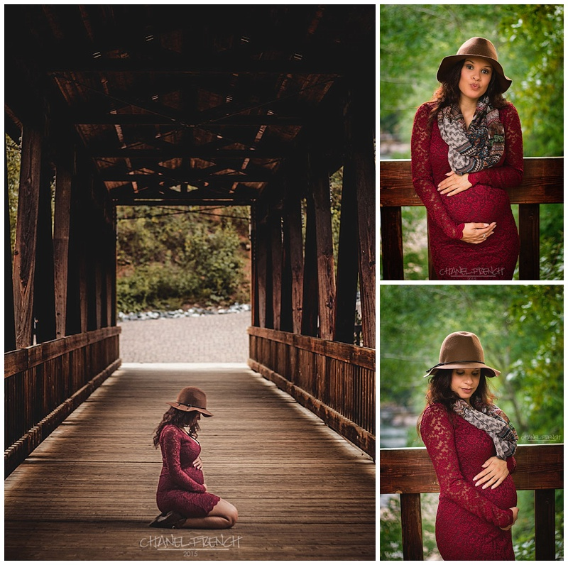 Roswell Maternity Session 12