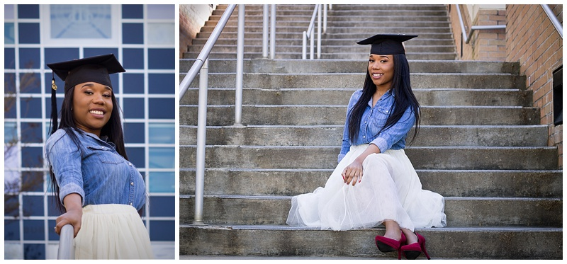 Kennesaw State Senior Session 2
