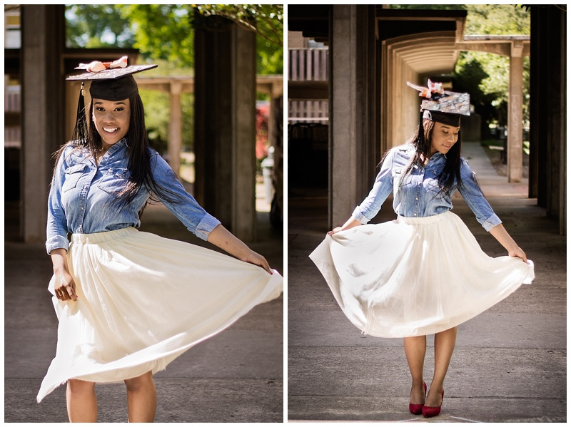Kennesaw State Senior Session 7
