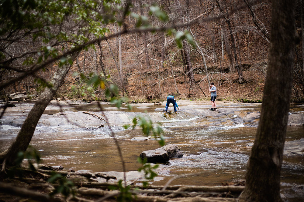 Sope_Creek_in_Marietta_Photoshoot_with_Atlanta_Engagement_Photographer_Chanel_G_Photography_3