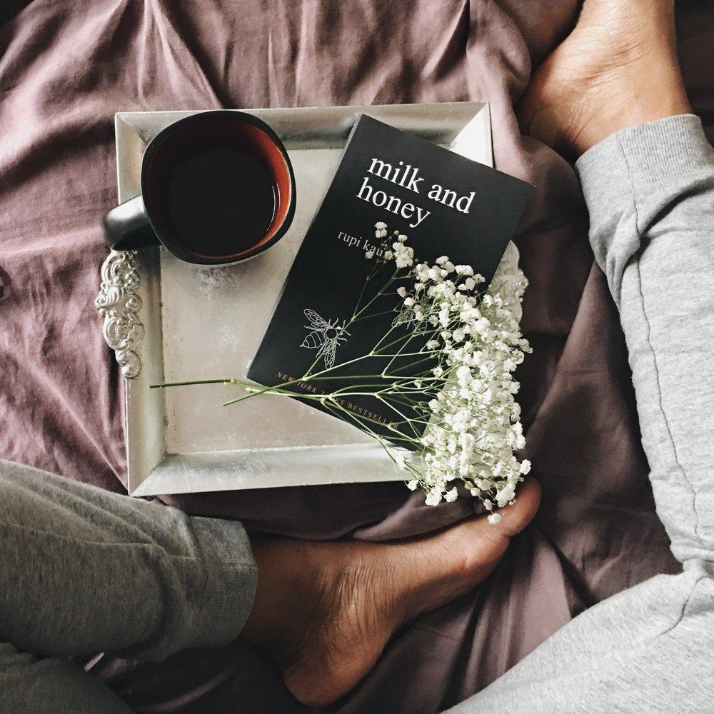 Week 7 :The Things of Love