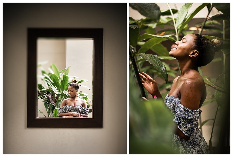 Hawaii-portrait-mini-session-African-American-woman-5