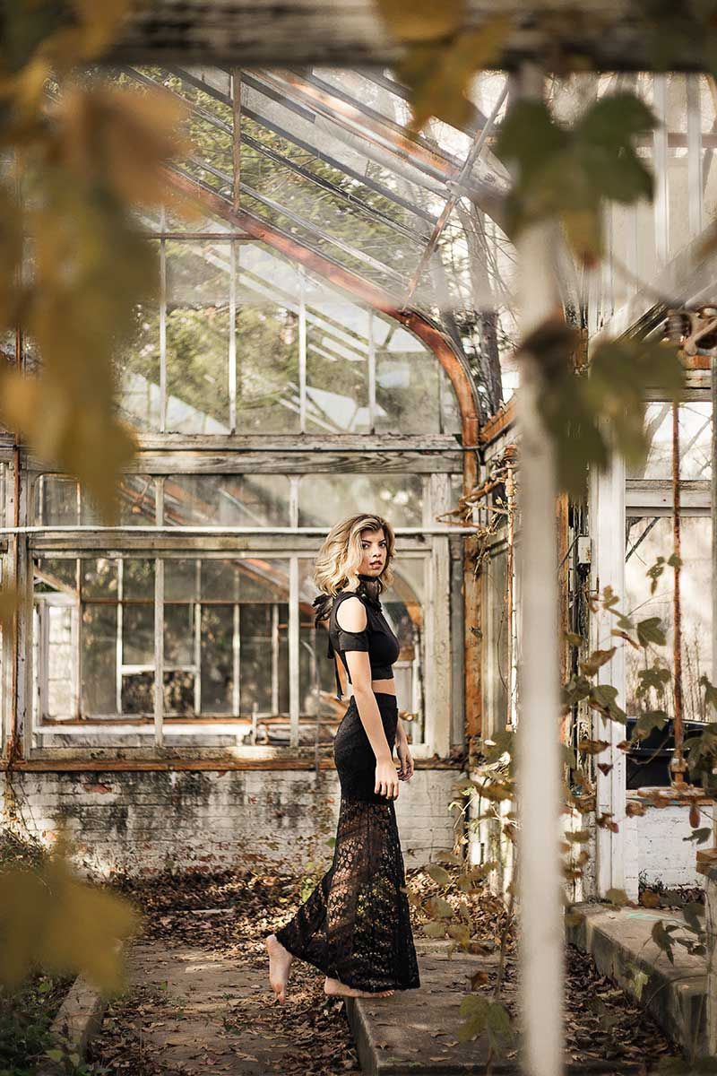 Atlanta-abandoned-greenhouse-with-model-in-black-lace-skirt-by-photographer-Chanel-French.jpg