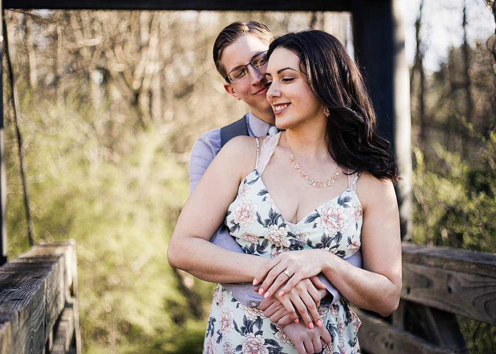 Morningside-Nature-Presere-engagement-session-by-Atlanta-photographer-Chanel-French