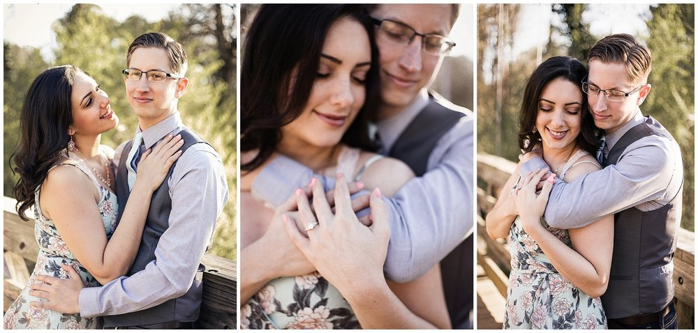 Morningside-Nature-Preserve-engagement-session-by-Atlanta-photographer-Chanel-French