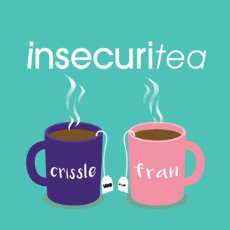 Insecuritea - Good if you're looking for: a recap of Insecurity episodesThis podcast is only active during new seasons of the HBO tv show Insecure. Fran (better known on the interwebs as heyFranhey) and Crissle (from the popular podcast The Read) recap episodes of the tv show. Each new episode of the podcast premiers on the Monday following the new episodes which are released on Sundays.