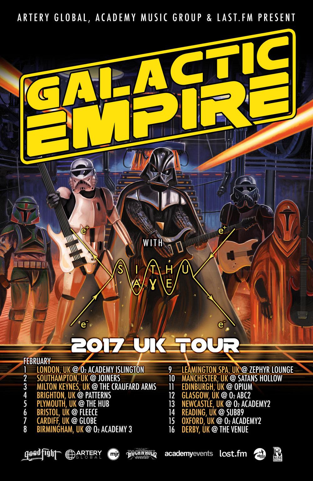 Galactic Empire UK Tour Poster.jpg