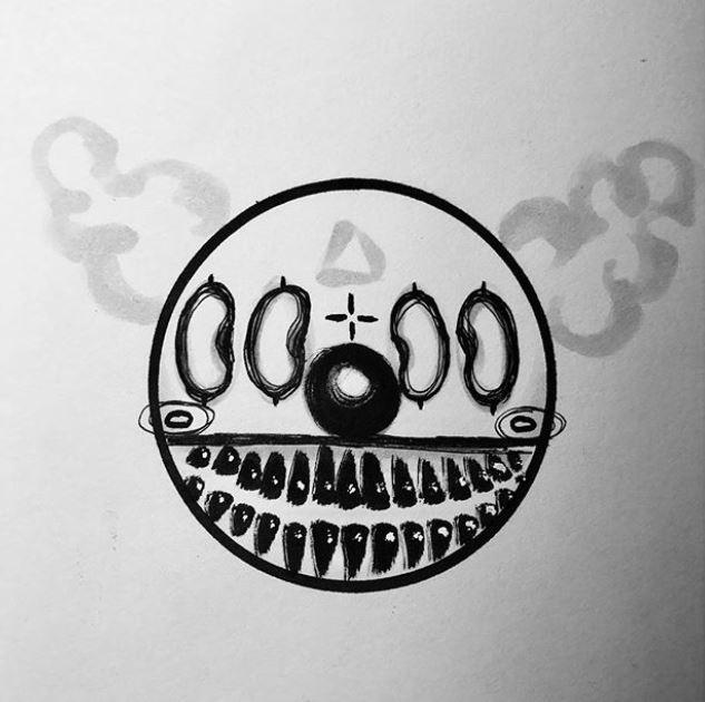 Clown Cheese Art.JPG