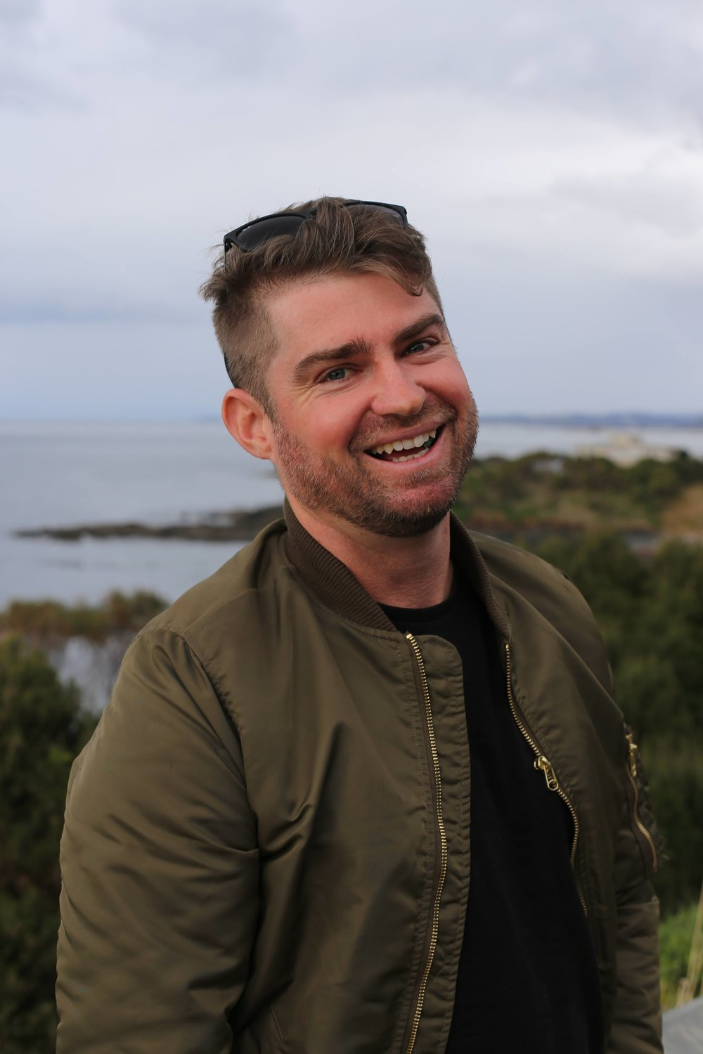Joel HardingCreative Director - With over 10 years in the video content, photography and marketing industry crafted media brings a fresh and dynamic approach to your next campaign.joel@craftedmedia.net0431 848 115
