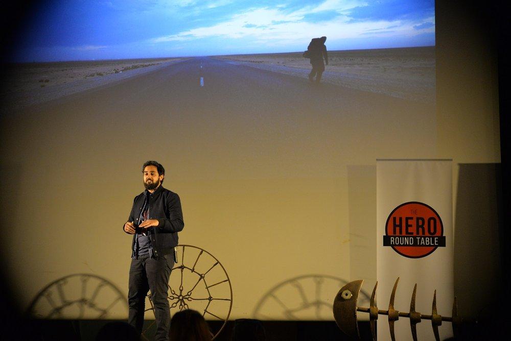 Arjun Bhogal