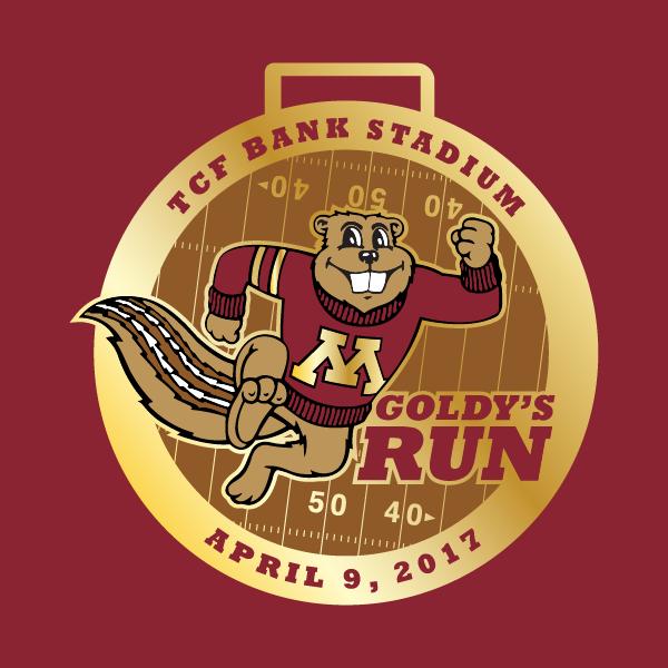 Goldy's Run 2017